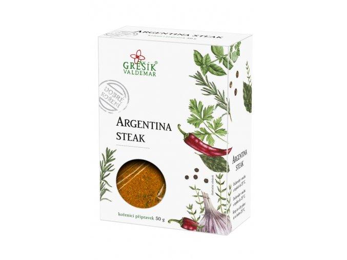 Grešík Argentína steak
