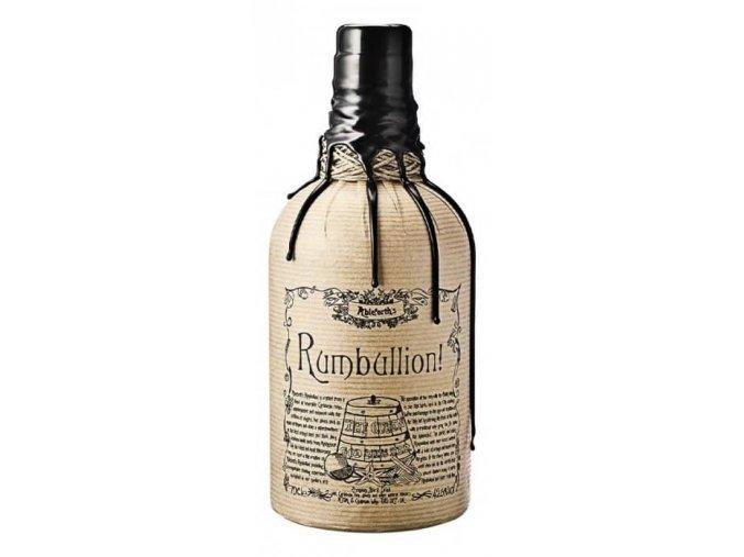Rumbullion 42,6% 0,7l