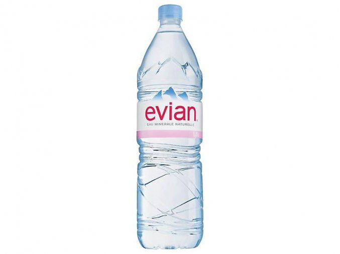 Evian 1,5l web