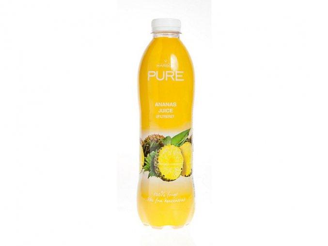 pure ananas web
