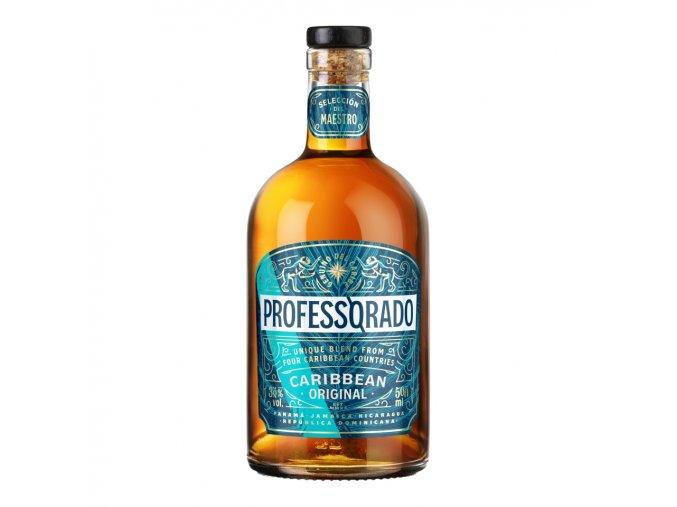 professore rum 0,5l 38%