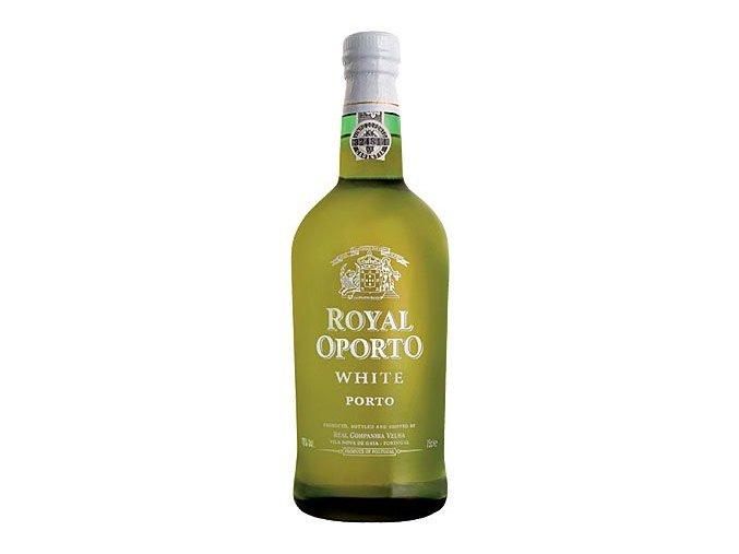 Royal Oporto White web
