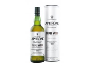 laphroaig triple wood web
