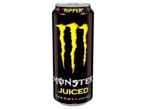 monster compressor