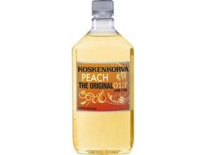 Peach 07 PET