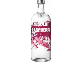 absolut raspberry web