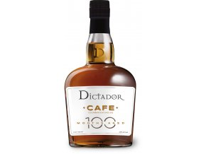 dictador cafe web