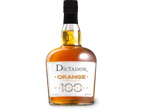 Dictador orange web
