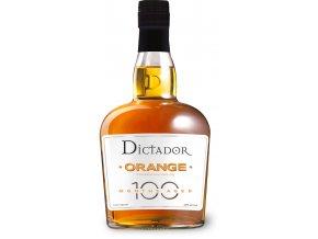 Dictador orange web