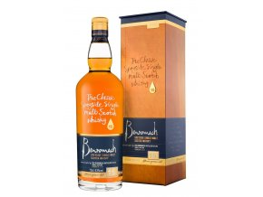 15 Years benromach web