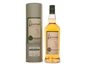 Benromach cask strenght