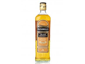 Bushmills Irish Honey web
