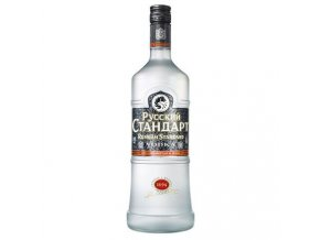 Russian Standard original web