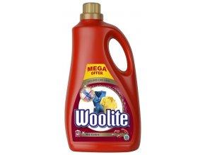 Woolite Extra Color protection tekutý prací prostředek 4,5l