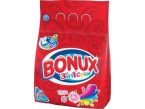 Bonux color 1.5kg prášek na praní