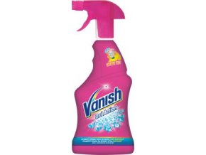 Vanish Oxi Action Spray na skvrny 500ml