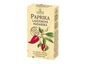Paprika lahůdková maďarská 100g