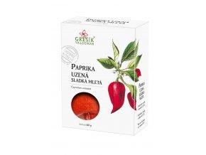 Paprika uzená sladká mletá 30g