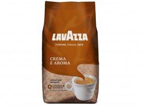 Lavazza Crema e Aroma zrnkova kava 1 kg