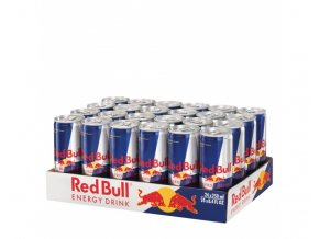 red bull energy drink 24x250ml 1