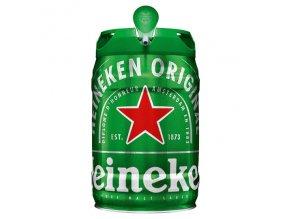Heineken 5l soudek