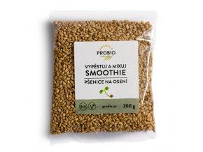 Pšenice na osení 200 g BIO PROBIO