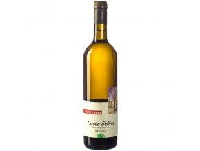 Víno bílé Cuvée Belus ročník 2015 - výběr z hroznů - suché VINAŘSTVÍ VÁLKA 750 ml DO VYPRODÁNÍ ZÁSOB