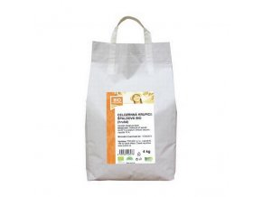 Celozrnná krupice špaldová (hrubá) BIO  1 KS (4 kg)