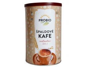 BIOLINIE špaldové kafe 100%  BIO - 200 g