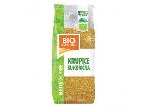 Krupice kukuřičná 450 g BIO