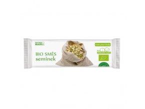 Směs semínek BIO (snack) 30 g