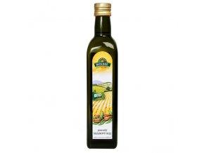 BIOLINIE panenský sezamový olej BIO 0,5 l