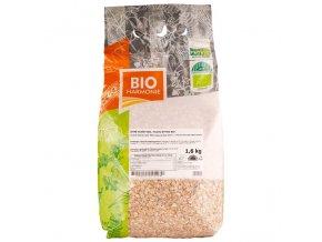 Vločky žitné 1,6 kg BIO BIOHARMONIE