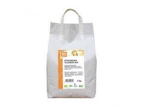 Žitná mouka chlebová BIO - 1 KS (4 kg)
