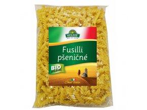 BIOLINIE fusilli pšeničné BIO 500 g