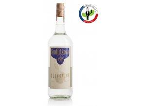 Sudličkova Slivovice 1,0l 50%