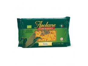 Vřetena kukuřičná (Eliche) 250 g BIO LE ASOLANE