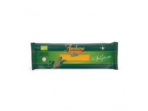 Těstoviny kukuřičné (bezlepkové) špagety LE ASOLANE BIO 250 g