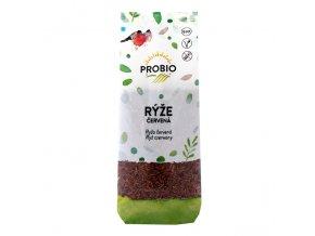 Rýže červená BIO PROBIO 500 g