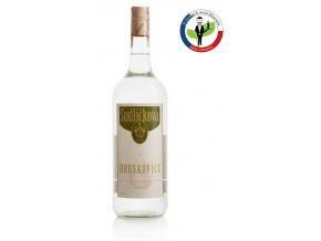 Sudličkova Hruškovice 1,0l 50%