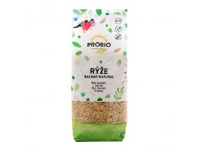 Rýže basmati natural BIO PROBIO 500 g