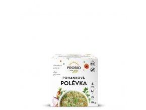 BIOLINIE pohanková polévka BIO 2 x 68 g