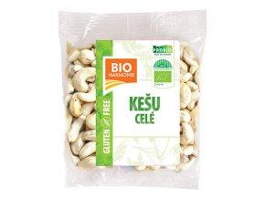Kešu ořechy celé BIO 150 g
