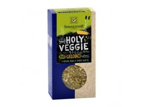 Holy Veggie - grilovací koření na zeleninu 30 g BIO SONNENTOR
