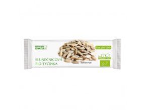 Slunečnicová pochoutka BIO (Snack) 30 g