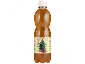BIO kombucha meduňka 500 ml