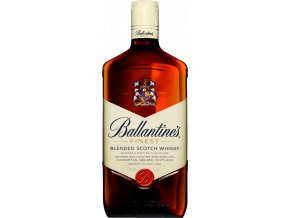 ballantines finest web