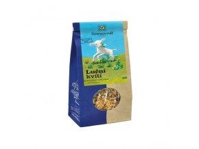 Čaj BIO - Luční kvítí syp. 60 g SONNENTOR