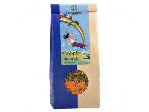 Čaj BIO - Dobrá nálada syp.50 g