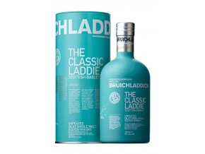 bruichladdich classic ladie web